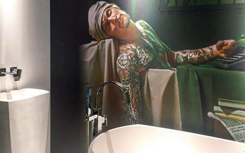 Graff Milan Design Week