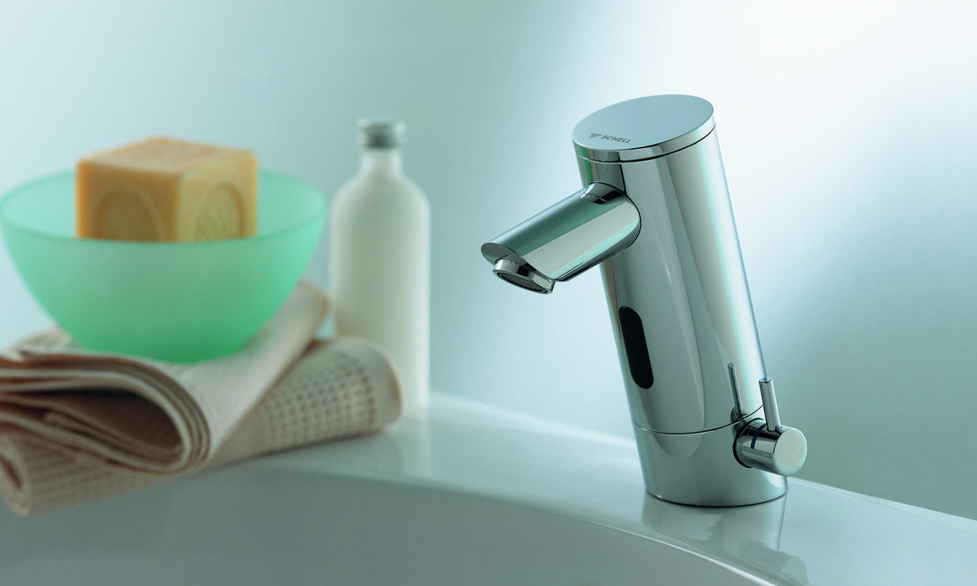 Schell Puris Bathroom Mixer