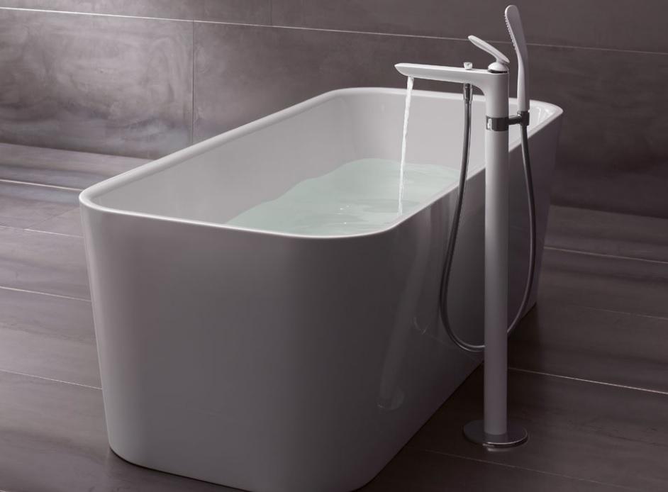 Kludi Bathroom Renovation